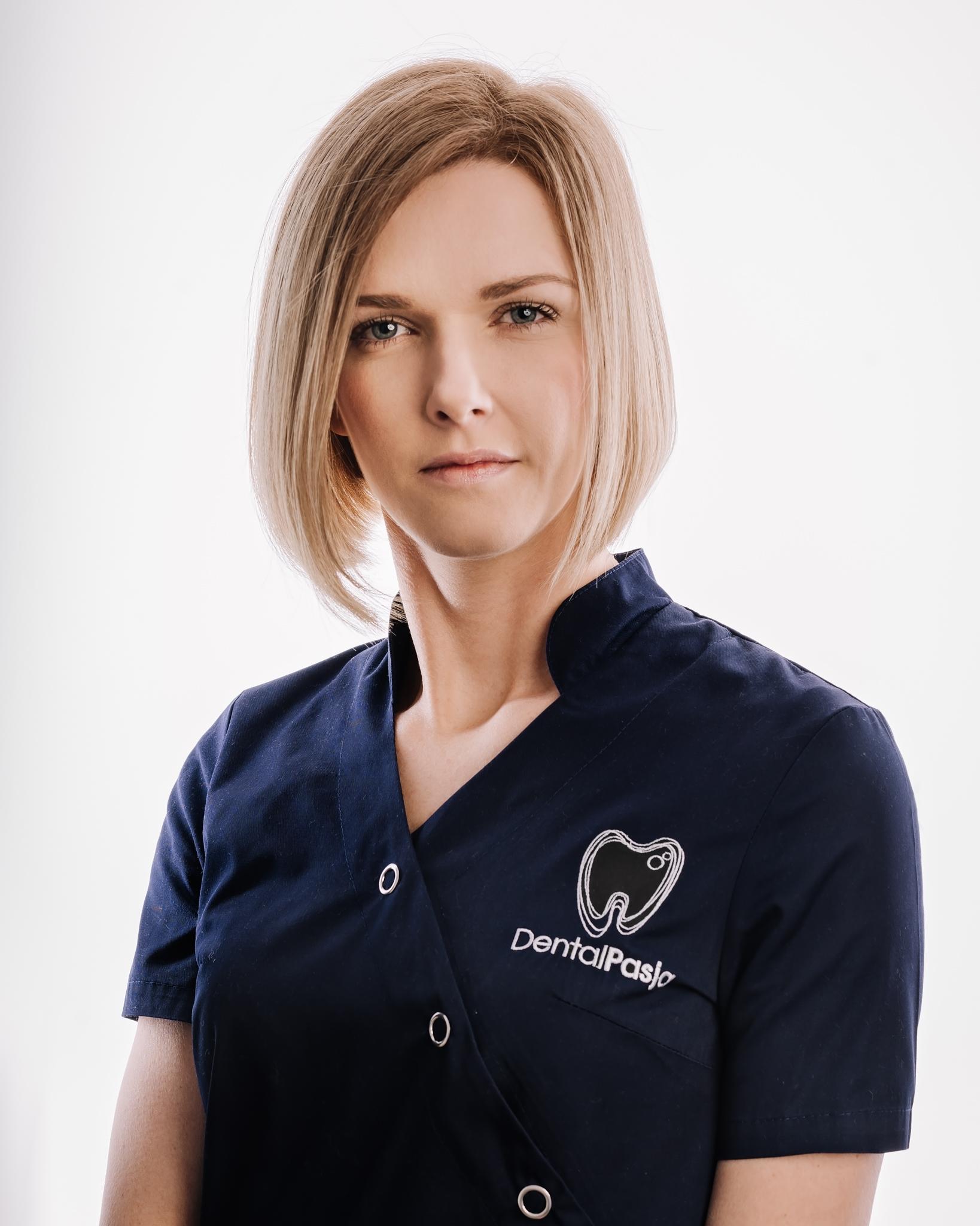 Anna Stachura-Spłuszka